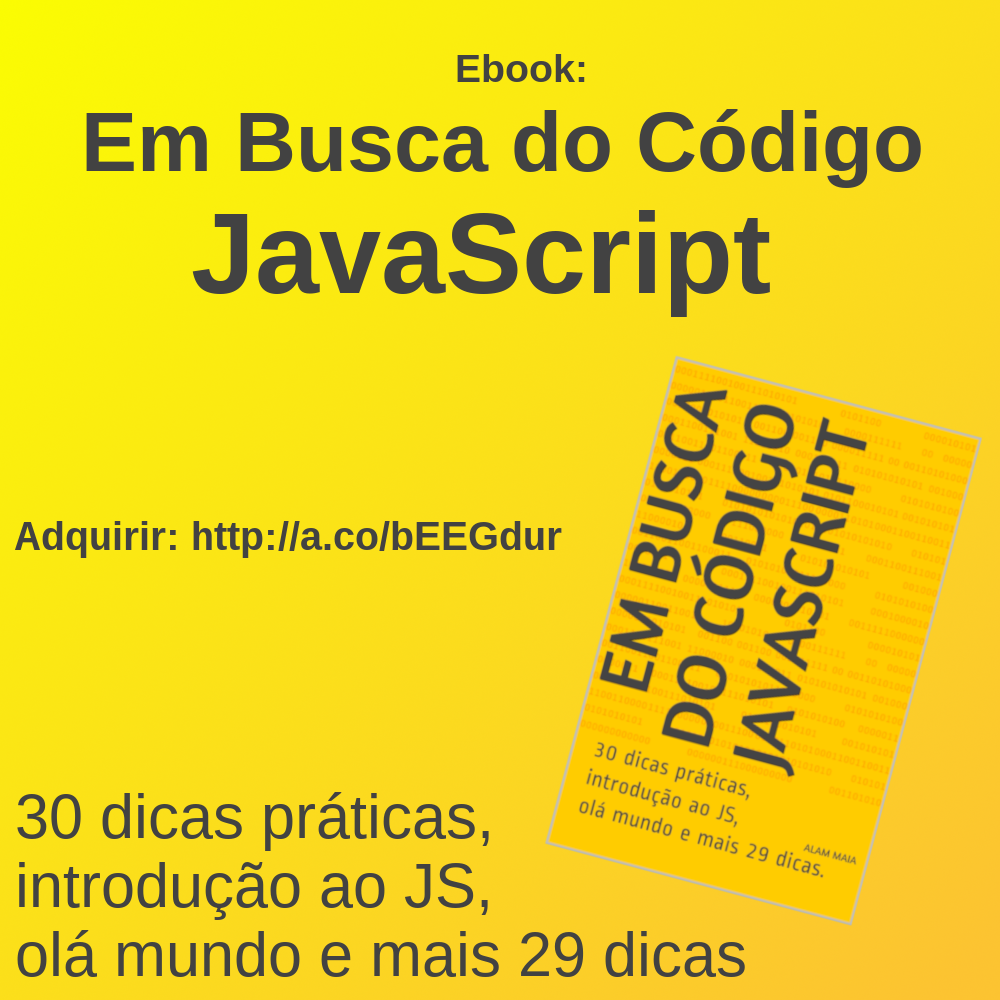 ebook de JavaScript